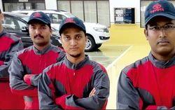 Automobile Maintenance Services