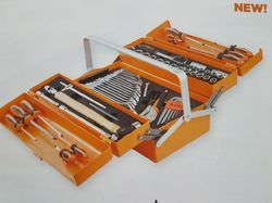 65 1 Piece Automotive Tool Kit
