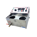 SS Body Gold Plating Rectifier