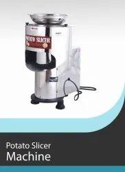 Patato Chips Machine