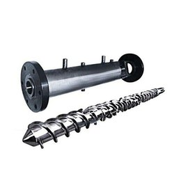 ABS Profile Machine Screw Barrel