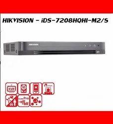 HIKVISION DS-7208HQHI-M2S DVR