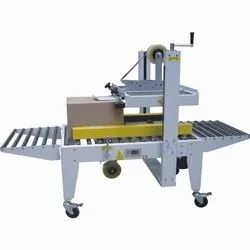 Carton Tapping Or Sealing Machine