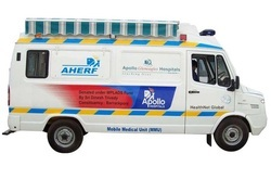 Mobile Medical Unit