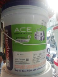 Ace Exterior Paint