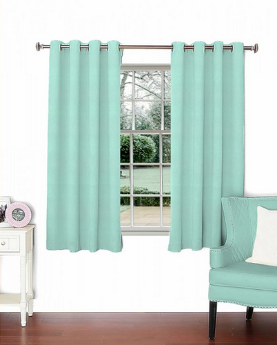 of teal set drapes with x photo blackout drapery curtains stylish inch panels price best half modern stunning henna curtain panel geometric trendy interlock ideas single