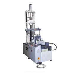 120GM Vertical Injection Moulding Machine
