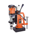 Positron Drilling Machine