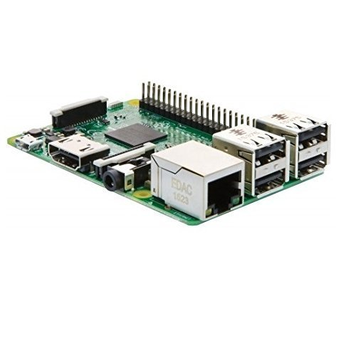 Raspberry Pi 3 B Kit 8 Gb Edition With Pre Loaded Noobs Operating System