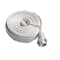 Fire Hose with SS Coupling