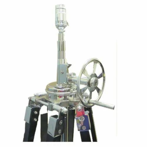 Lamp Tripods With Movement Machine, Tcil-8450