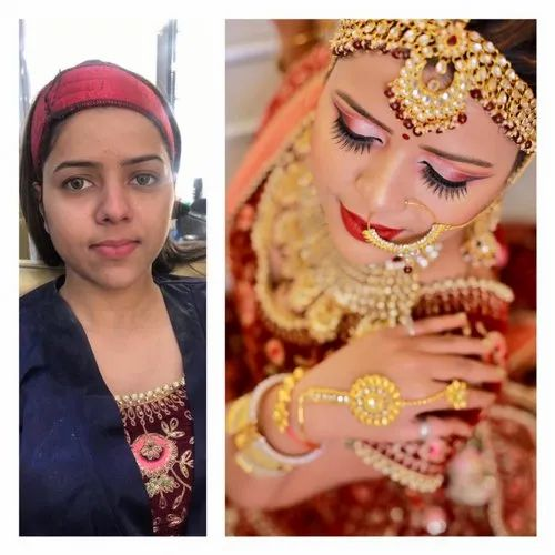 Women Airbrush Makeup In Patna Rs