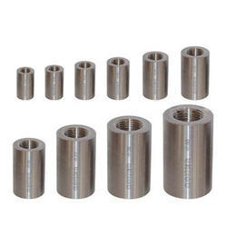 Threaded Rebar Couplers