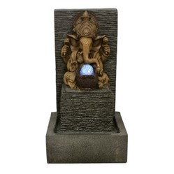 Ganesha Tabletop Fountain