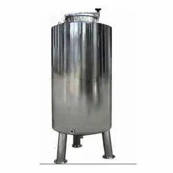 SS Hot Water Tank