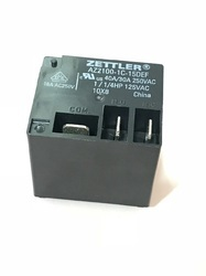 Box Type Relay Zettler AZ2100-1C-15DEF (15V / 30A-40A)