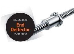 End Cap Ball Screw