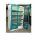 Chemical Storage Unit