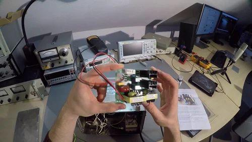 Ultrasonic Welding Machine Repairing Service
