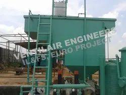 Weekend Homes Sewage Treatment Plant