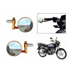Hero Motorcycle Mirror