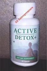 Active Detox Plus Capsule