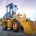 LiuGong CLG 818C BSIII Wheel Loader