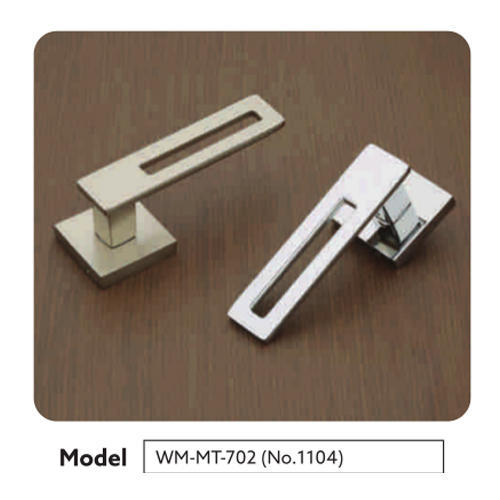 Stainless Steel SS Mortise Door Handle