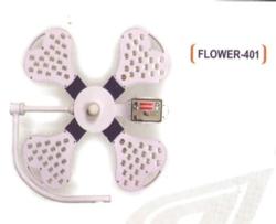 MPI Flower - 401