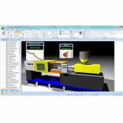 Single Phase TIA Portal Simatic WinCC Engineering Software, Windows
