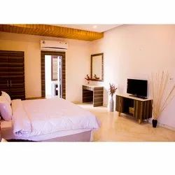 Online Room Booking Service