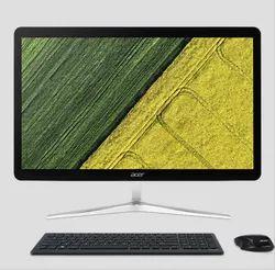 Black Acer Aspire U27 All-In-One - U27-880-UR14 Desktop Computer