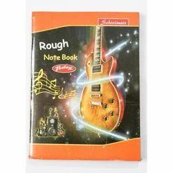 Rough Long Notebook