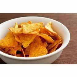 Salsa Nachos Chips