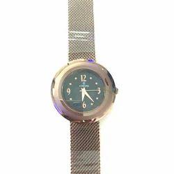Party Wear Ladies Analog Wrist Watch