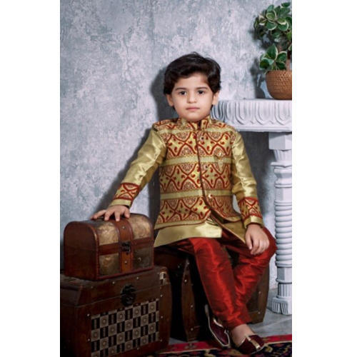 6577f395fa Kids Ethnic Wear at Rs 1000 /set | Children Ethnic Wear, Kids ...