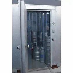 Freezer Grade PVC Strip