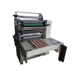 Hot And Cold Lamination Machine