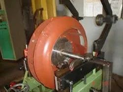 Blower Balancing Service for Industrial