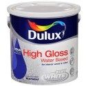 High Gloss Dulux Gloss Interior Paints, Packaging Type: Bucket