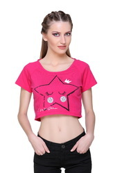 Crop Top For Girls