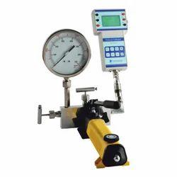 Hydraulic Pressure Calibrator Kit