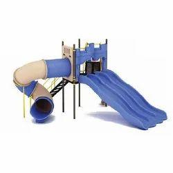 OKP-EMS-12 Ok Play Sliding