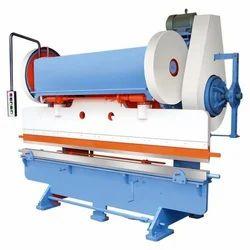 Horizontal Mechanical Press Brake Machine