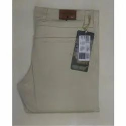 Mens Casual Cotton Pant