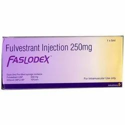 Fulvestrant 250mg Injection