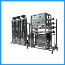 Water Treatment Plants For Hospitals