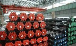 ERW / CDW Boiler Tubes, Air Heater Tubes & Corten Steel Tubes
