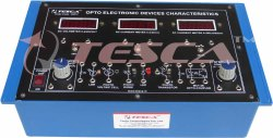 Opto Electronic Devices Characteristics