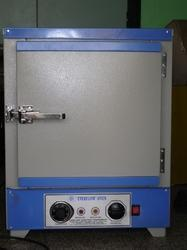 Stainless Steel Industrial Hot Air Oven